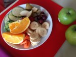 zdrowa, ekologiczna żywność